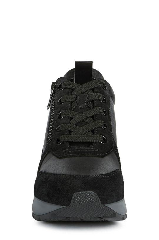 Geox - Pantofi  Gamba: Material sintetic, Material textil, Piele naturala Interiorul: Material textil Talpa: Material sintetic
