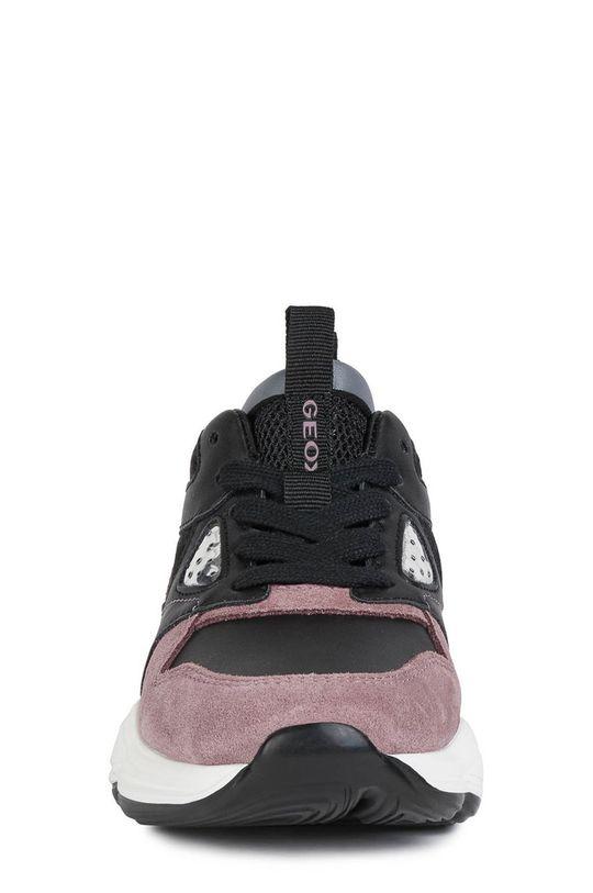 Geox - Pantofi  Gamba: Material sintetic, Material textil, Piele naturala, Piele intoarsa Interiorul: Material textil, Piele naturala Talpa: Material sintetic