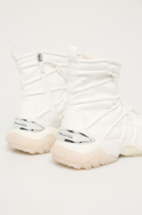 biela Tamaris - Snehule
