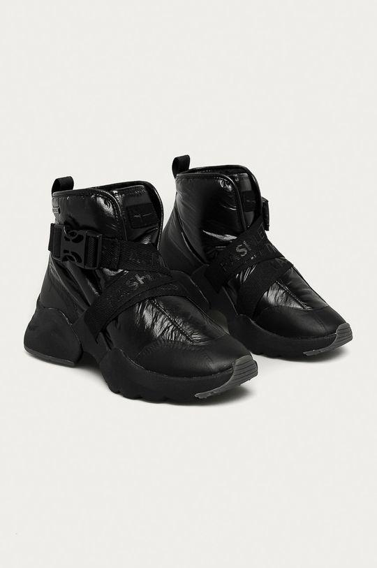 Tamaris - Cizme de iarna negru