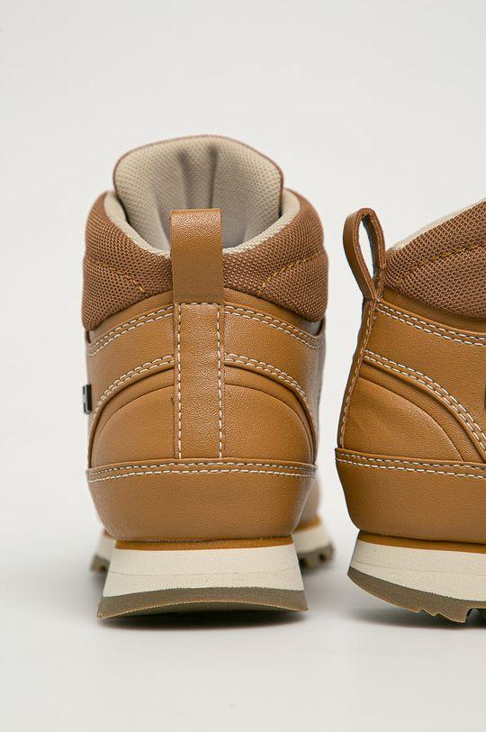 Helly Hansen - Pantofi Calgary  Gamba: Material sintetic, Material textil, Piele intoarsa Interiorul: Material textil Talpa: Material textil