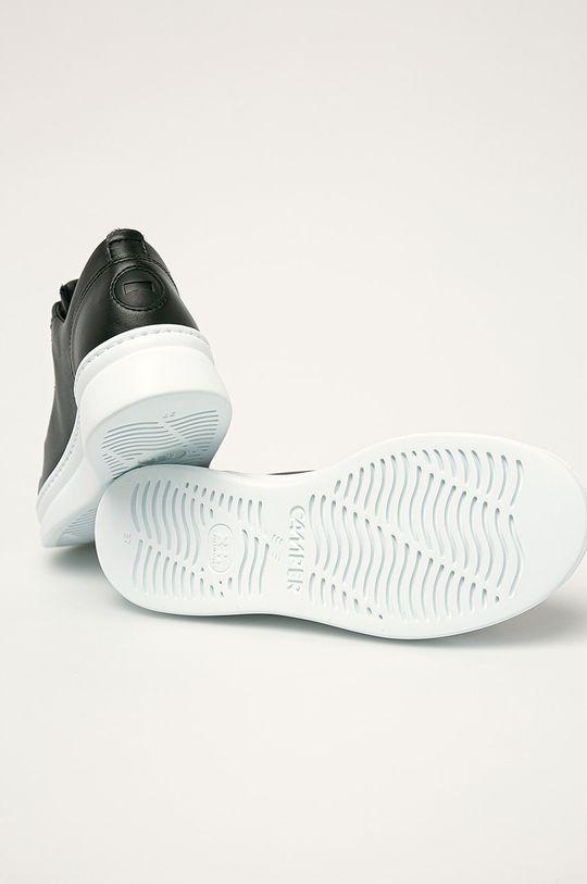 Camper - Шкіряні черевики Runner Up  Халяви: Натуральна шкіра Внутрішня частина: Текстильний матеріал Підошва: Синтетичний матеріал