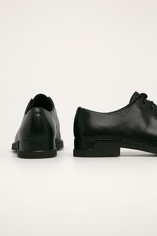 Camper - Pantofi de piele Iman  Gamba: Piele naturala Interiorul: Material textil, Piele naturala Talpa: Material sintetic