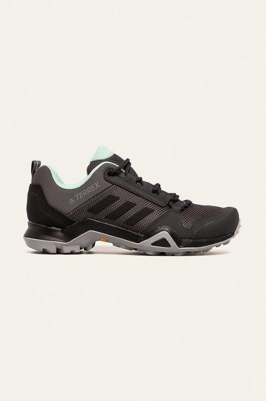 negru adidas Performance - Pantofi Terrex AX3 De femei