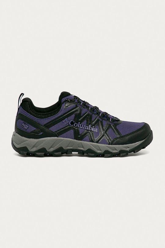 violet Columbia - Pantofi Peakfreak X2 Outdry De femei