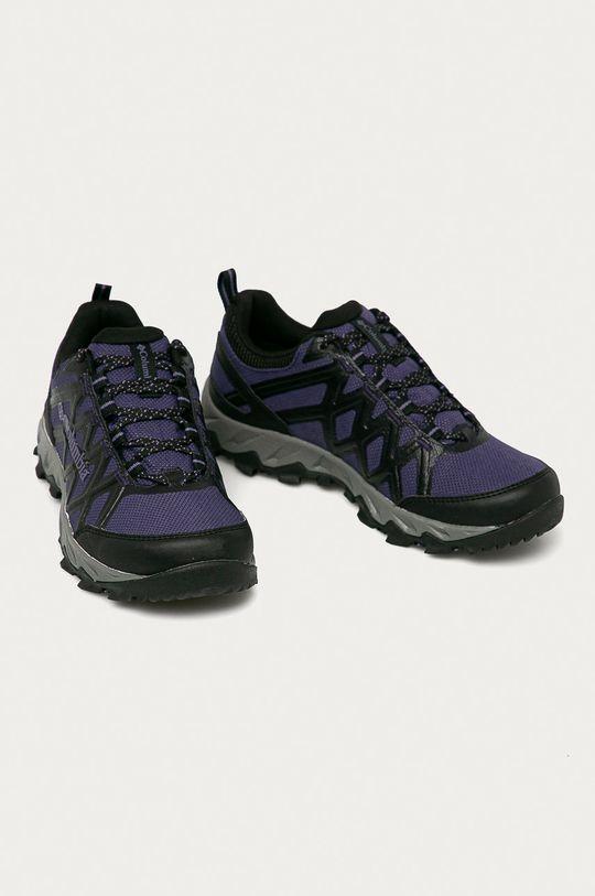 Columbia - Pantofi Peakfreak X2 Outdry violet
