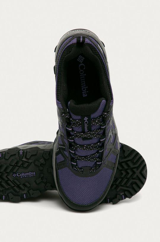 violet Columbia - Pantofi Peakfreak X2 Outdry