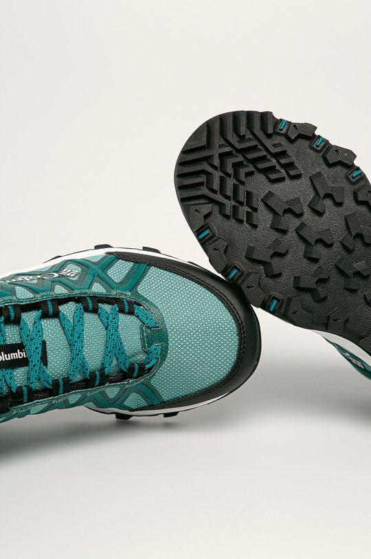 verde Columbia - Pantofi Peakfreak X2 Outdry