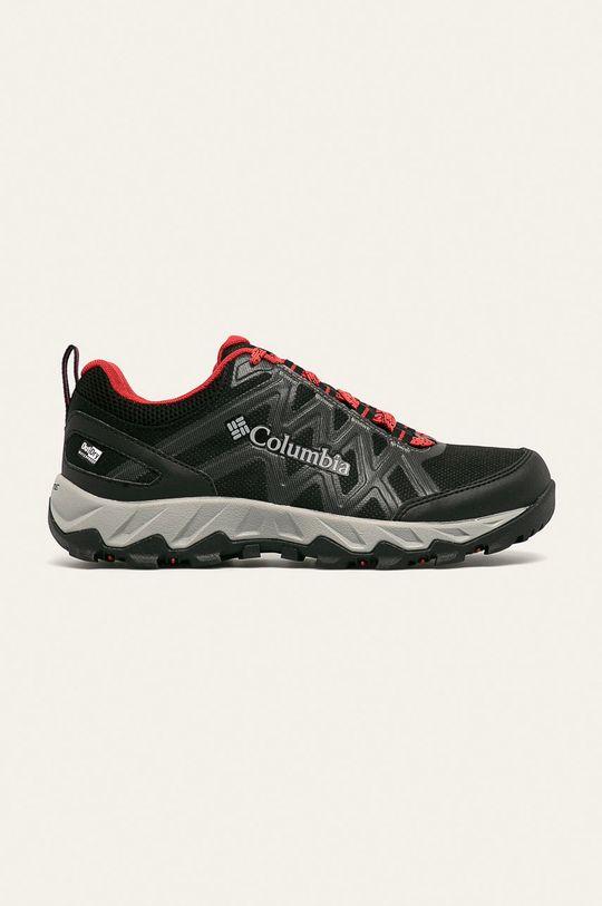 negru Columbia - Pantofi Peakfreak X2 Outdry De femei