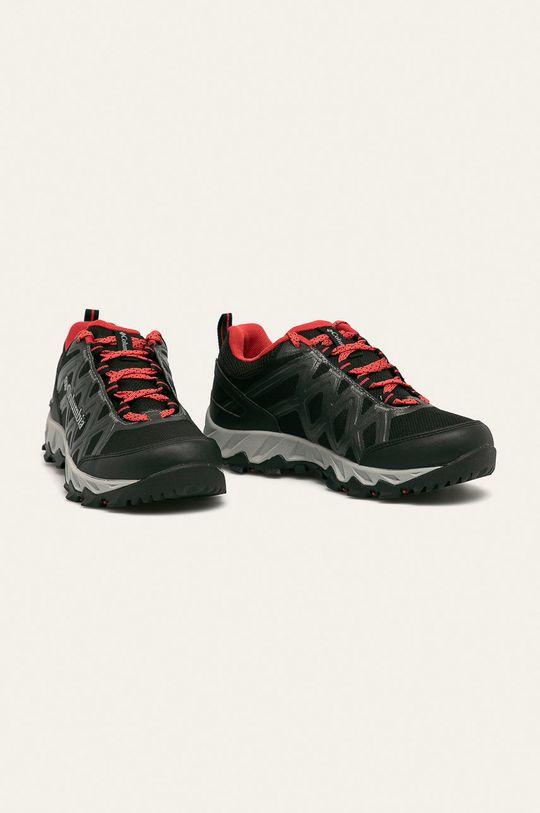 Columbia - Pantofi Peakfreak X2 Outdry negru