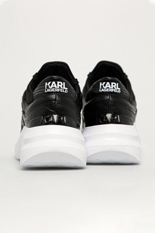 Karl Lagerfeld - Boty  Svršek: Textilní materiál, Přírodní kůže Vnitřek: Textilní materiál Podrážka: Umělá hmota