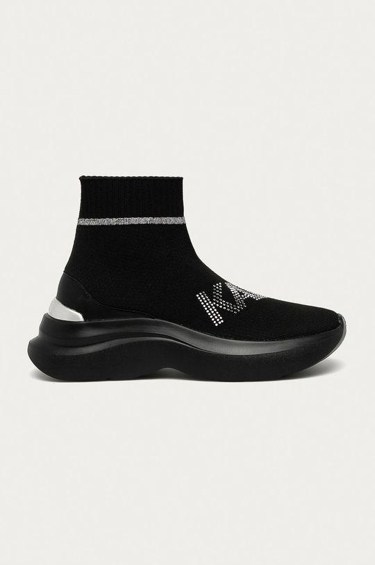 černá Karl Lagerfeld - Boty Dámský