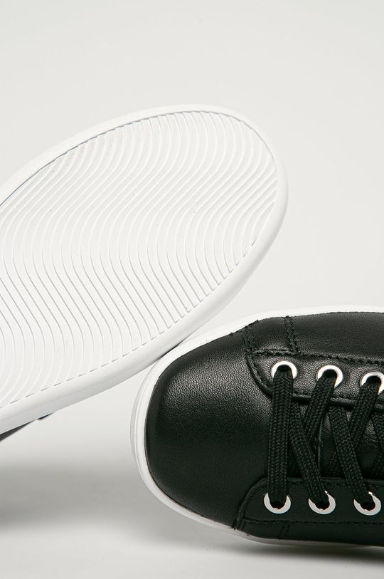 чёрный Karl Lagerfeld - Кроссовки