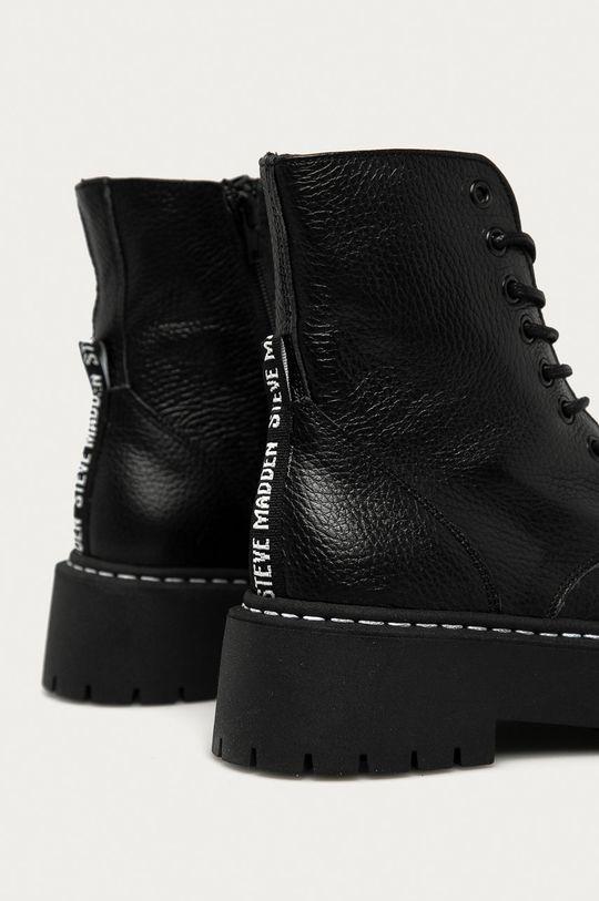 Steve Madden - Шкіряні черевики  Халяви: Натуральна шкіра Внутрішня частина: Текстильний матеріал Підошва: Синтетичний матеріал
