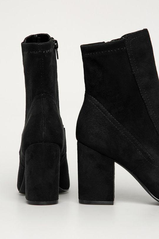 Steve Madden - Členkové topánky Rheta  Zvršok: Textil Vnútro: Syntetická látka, Textil Podrážka: Syntetická látka