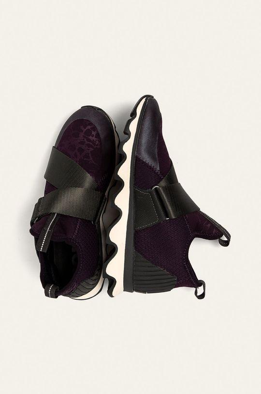 темно-фіолетовий Sorel - Черевики Kinetic Sneak