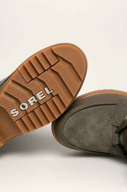 Sorel - Шкіряні чоботи Torino II Жіночий
