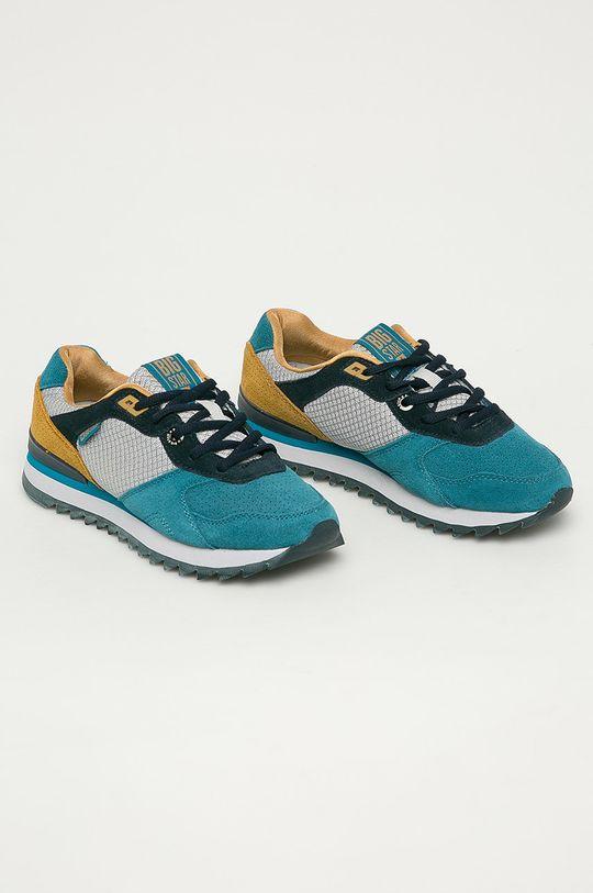 Big Star - Pantofi albastru