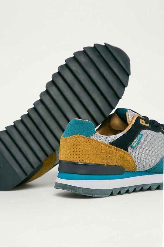 Big Star - Pantofi  Gamba: Material textil, Piele intoarsa Interiorul: Material textil Talpa: Material sintetic
