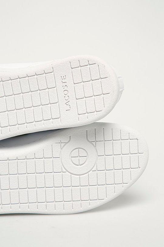 Lacoste - Kožené boty Dámský