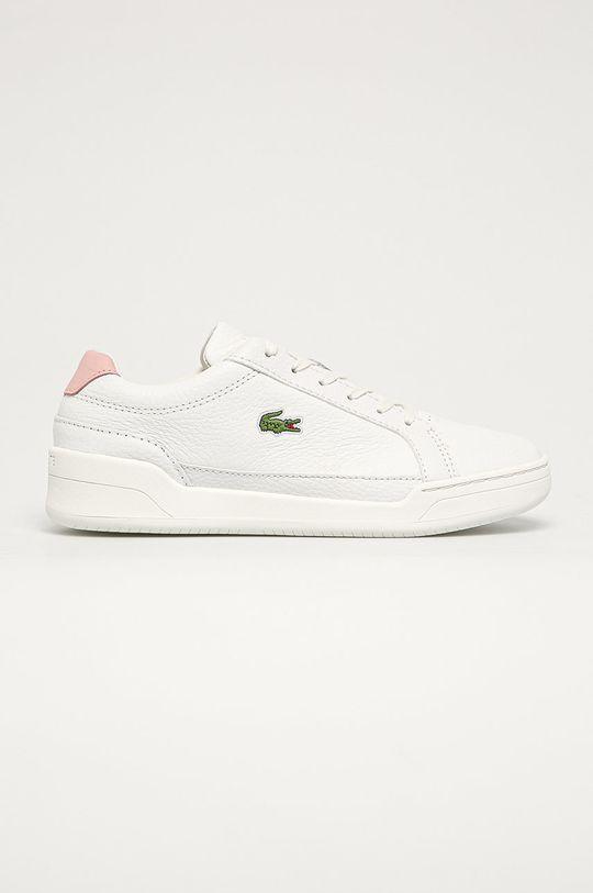 alb Lacoste - Pantofi De femei