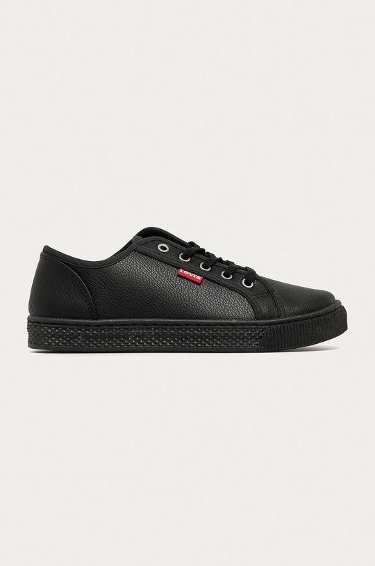 negru Levi's - Pantofi De femei