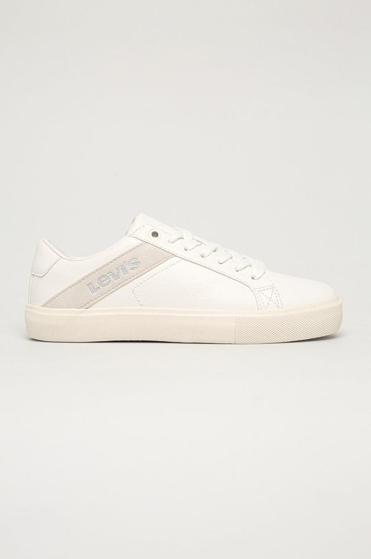 alb Levi's - Pantofi De femei