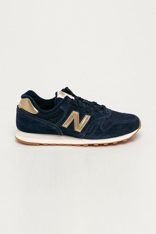 bleumarin New Balance - Pantofi WL373FD2 De femei
