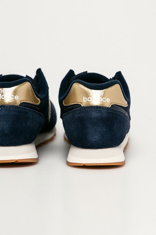 bleumarin New Balance - Pantofi WL373FD2