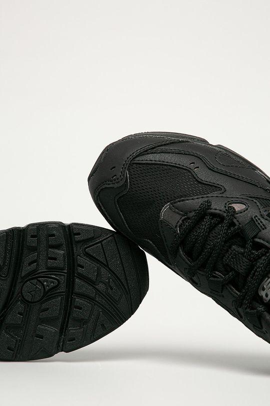 czarny New Balance - Buty WL850GFC