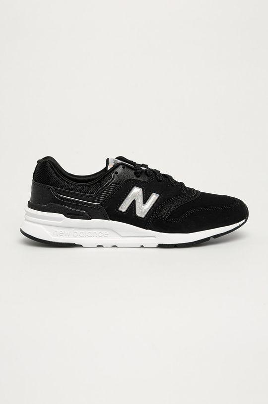 negru New Balance - Pantofi CW997HBN De femei