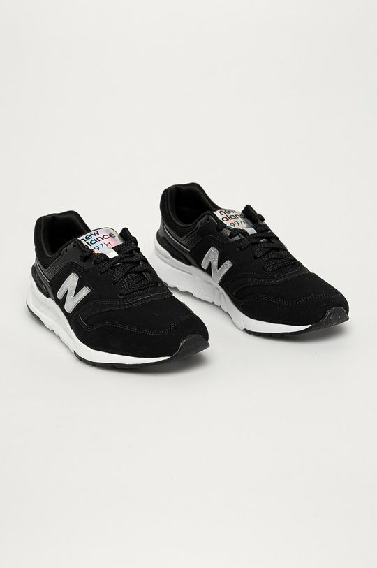 New Balance - Pantofi CW997HBN negru