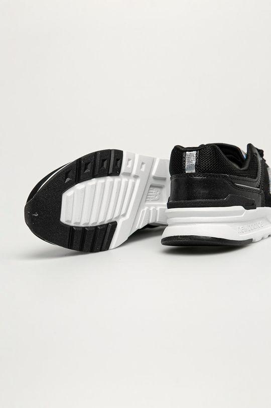 New Balance - Pantofi CW997HBN  Gamba: Material sintetic, Material textil Interiorul: Material textil Talpa: Material sintetic