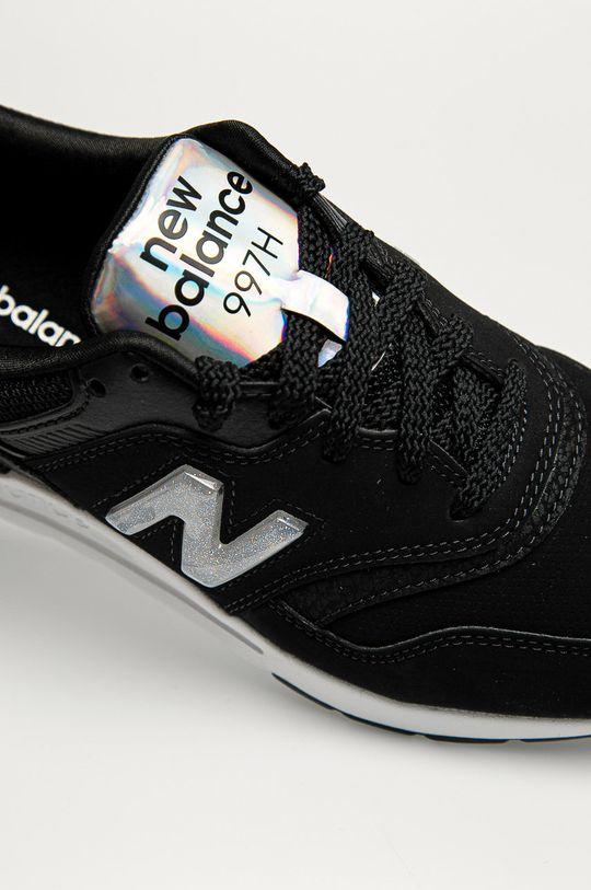 negru New Balance - Pantofi CW997HBN