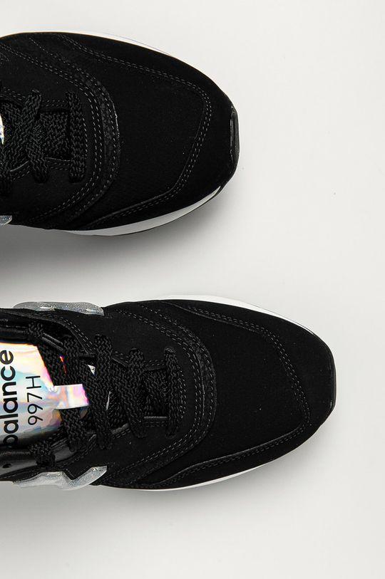 New Balance - Pantofi CW997HBN De femei