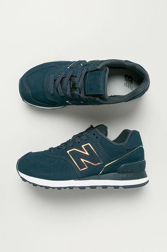 New Balance - Pantofi WL574CLA De femei
