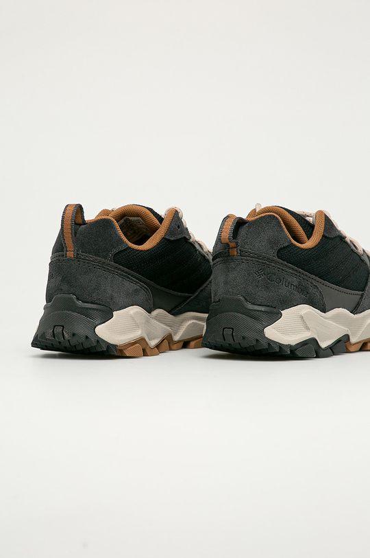 Columbia - Pantofi Ivo Trail  Gamba: Material textil, Piele naturala Interiorul: Material textil Talpa: Material sintetic