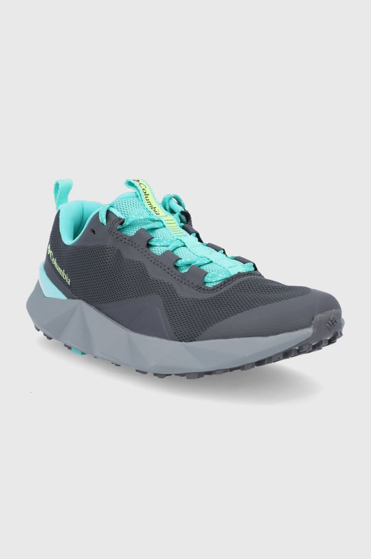 Columbia - Topánky Facet 15 svetlosivá