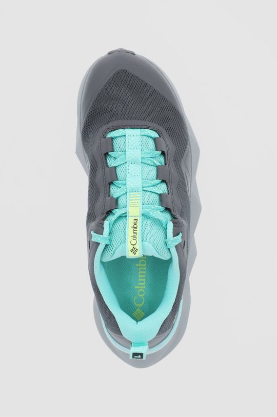 svetlosivá Columbia - Topánky Facet 15