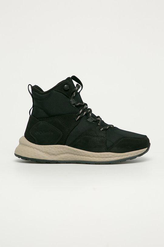 negru Columbia - Pantofi SH/FT De femei