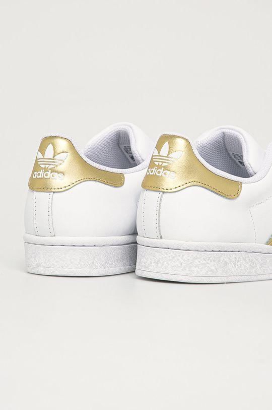 adidas Originals - Pantofi Superstar  Gamba: Material sintetic, Piele naturala Interiorul: Material textil Talpa: Material sintetic