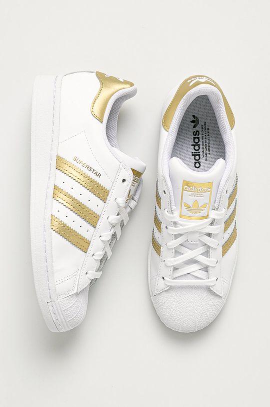 adidas Originals - Pantofi Superstar De femei