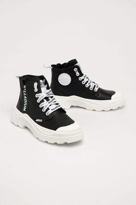 Palladium - Pantofi negru