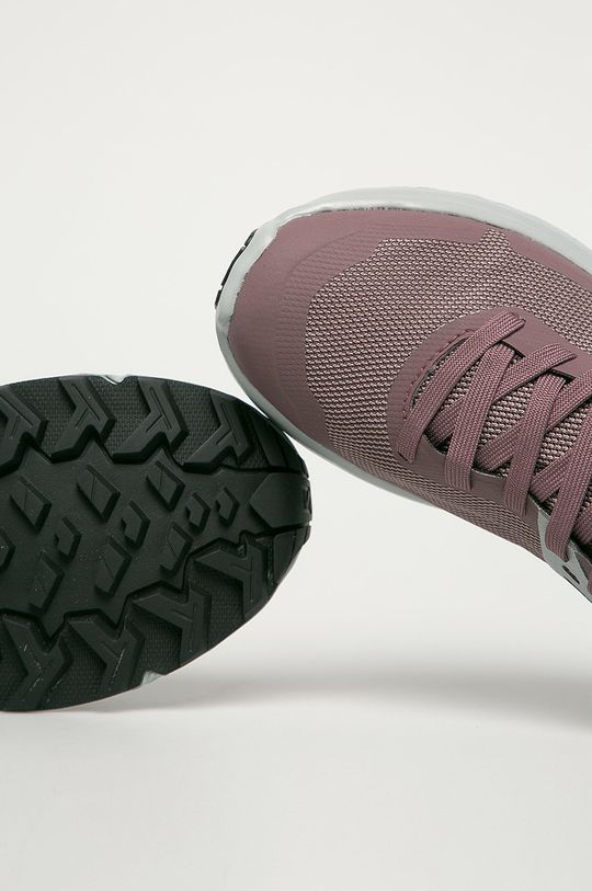 roz murdar Salomon - Pantofi X Raise Mid GTX