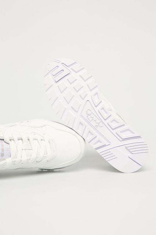 biela Diadora - Topánky