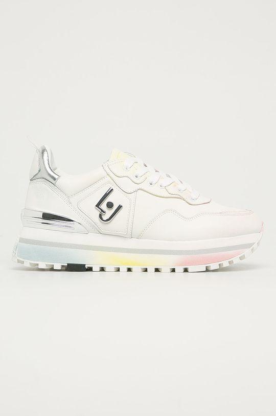 viacfarebná Liu Jo - Kožená obuv Dámsky