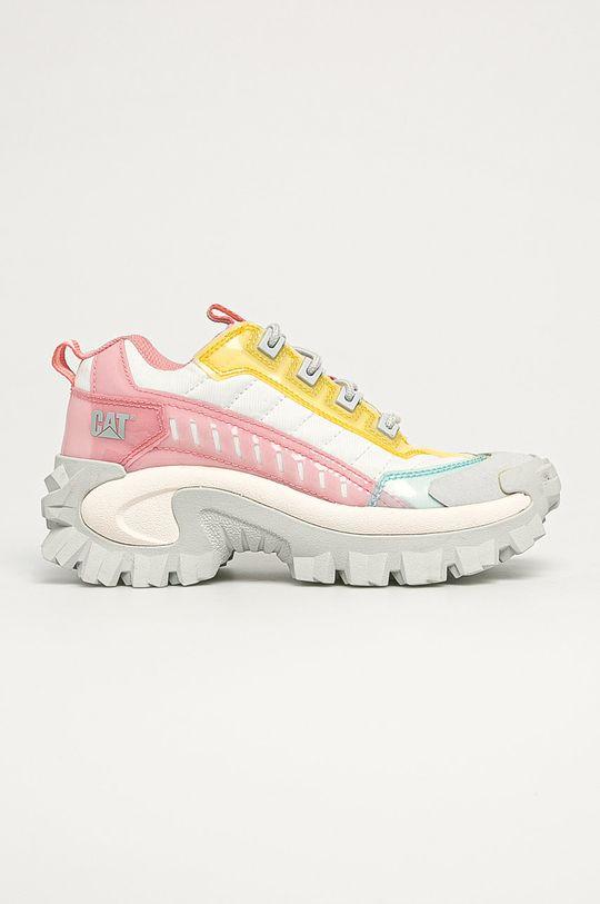 roz pastelat Caterpillar - Pantofi Intruder De femei
