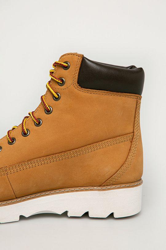 Timberland - Pantofi Keeley Field  Gamba: Material sintetic, Piele naturala Interiorul: Material textil Talpa: Material sintetic