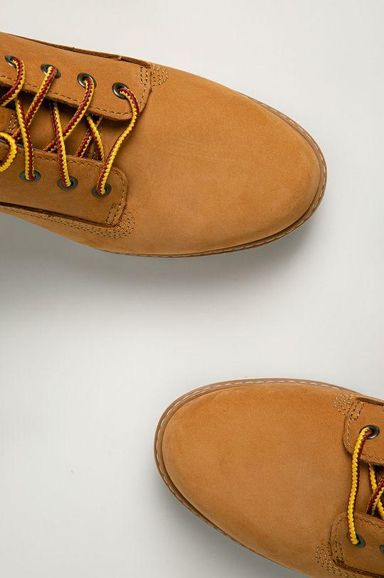 Timberland - Pantofi Keeley Field De femei