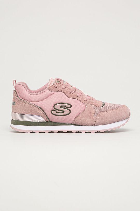 roz Skechers - Pantofi 155287 De femei